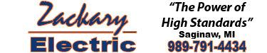 Zackary Electric | Commercial, Residential, and Industrial
